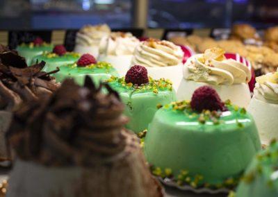 alagny gâteau à la piece
